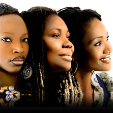 Acoustic Africa - Women's Voices