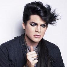 Adam Lambert Ticketcorner