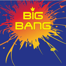 Big Bang - Switzerland's Biggest Silvester Party