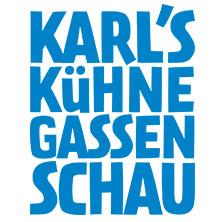 Karl's kühne Gassenschau
