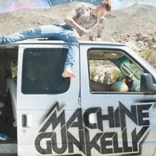 machine gun tickets