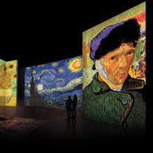 Van Gogh (Ausstellung)