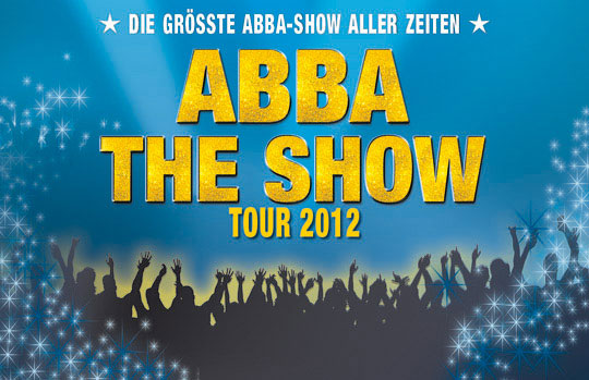 ABBA The Show - Abba The Show