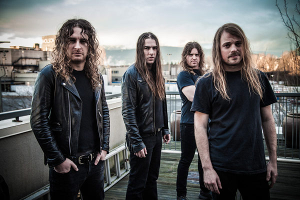 Airbourne - Airbourne