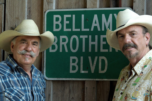 Bellamy Brothers - Bellamy Brothers