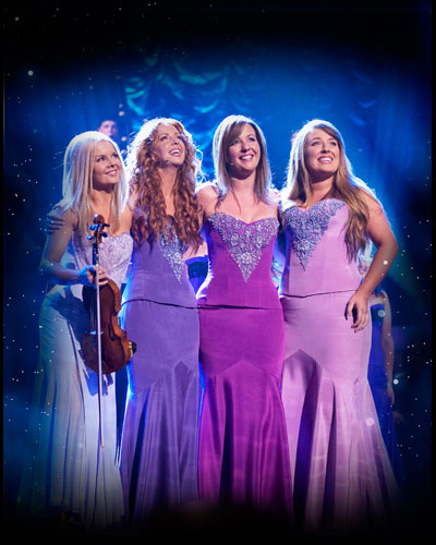celtic woman tour 2018 in deutschland