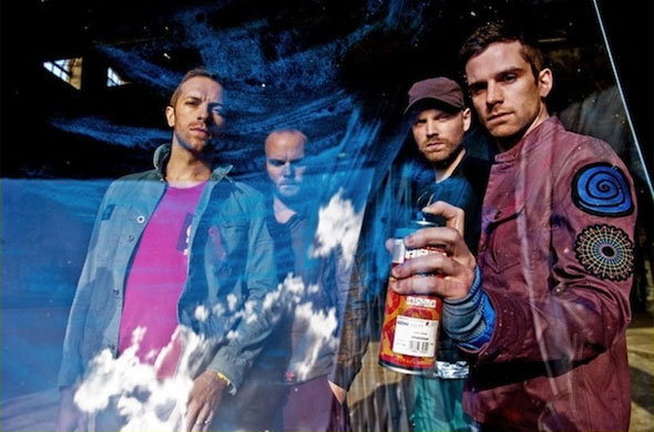 Coldplay - Coldplay