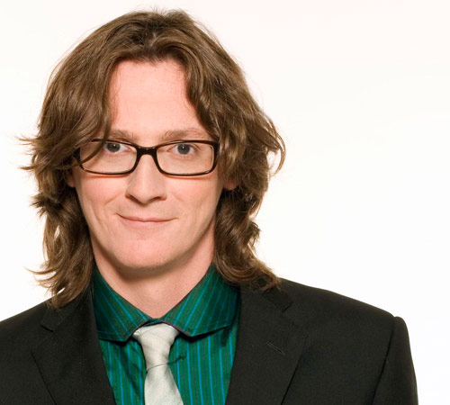The International Comedy Club - Ed Byrne