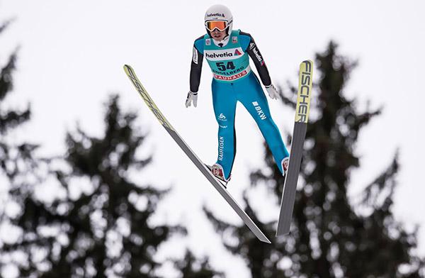 skispringen engelberg ergebnisse