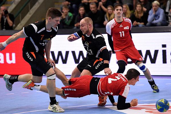 handball deutschland schweiz