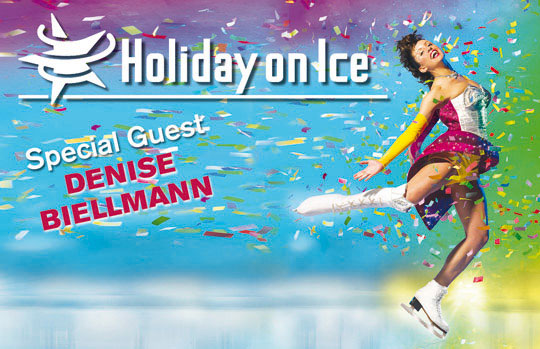 Holiday on Ice - Holiday on Ice