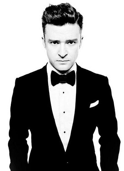 Justin Timberlake - Justin Justin Timberlake