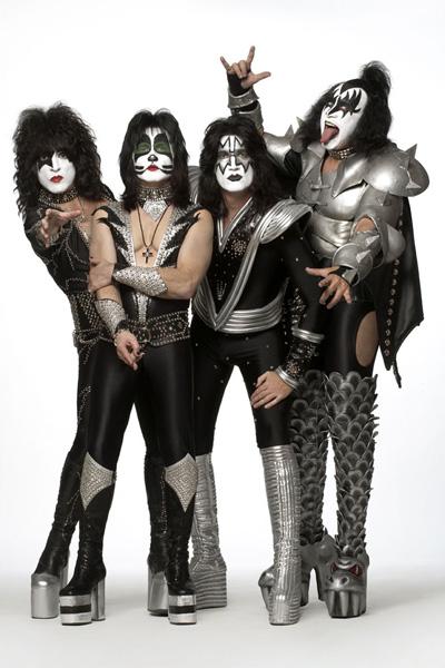 Kiss Bilder