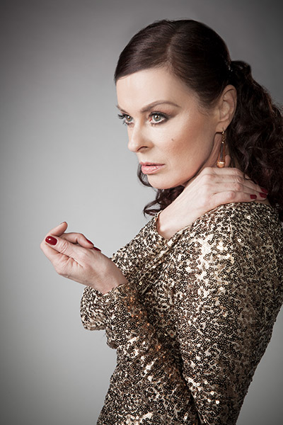 Moments of Music - Moments of Music - Lisa Stansfield