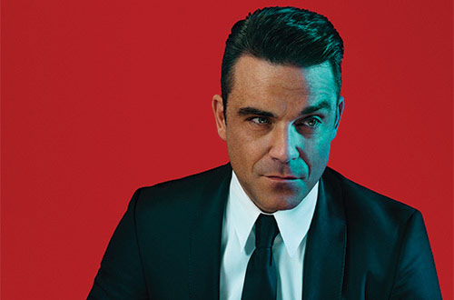Robbie Williams - Robbie Williams
