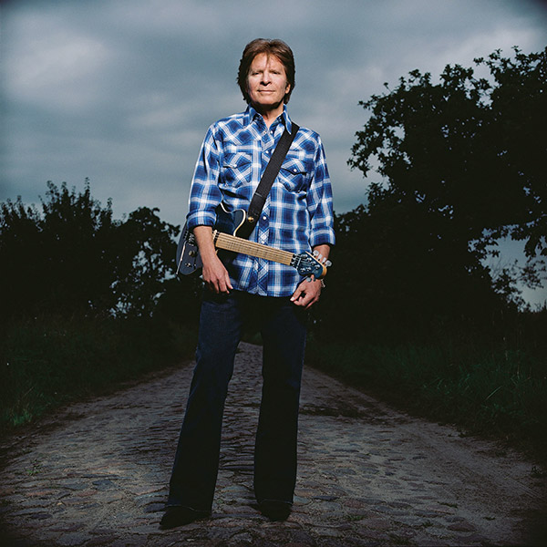 Rock the Ring - Rock the Ring 2017 - John Fogerty
