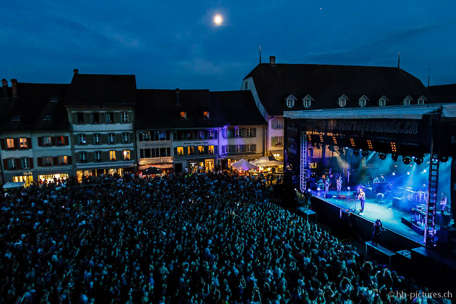 Stars of Sounds - Stars of Sounds Aarberg