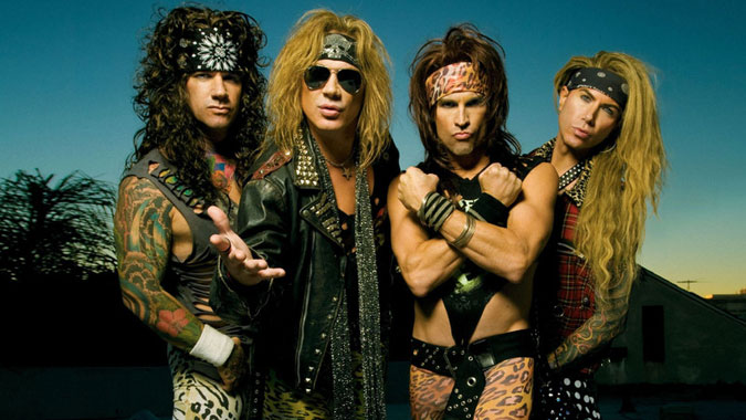Steel Panther - Steel Panther