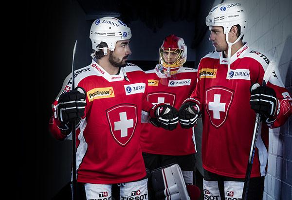 Swiss Ice Hockey - Ticketcorner