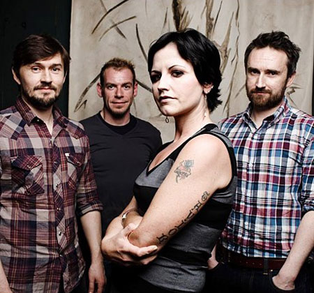 The Cranberries - The Cranberries