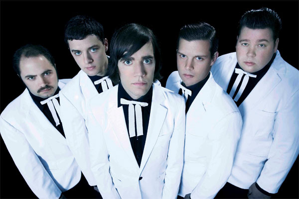 The Hives - The Hives