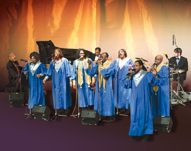 The Jackson Singers - The Jackson Singers