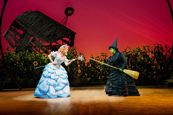 Wicked  - Wicked - das Musical