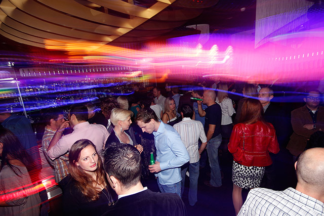 Joy Club Casino Baden