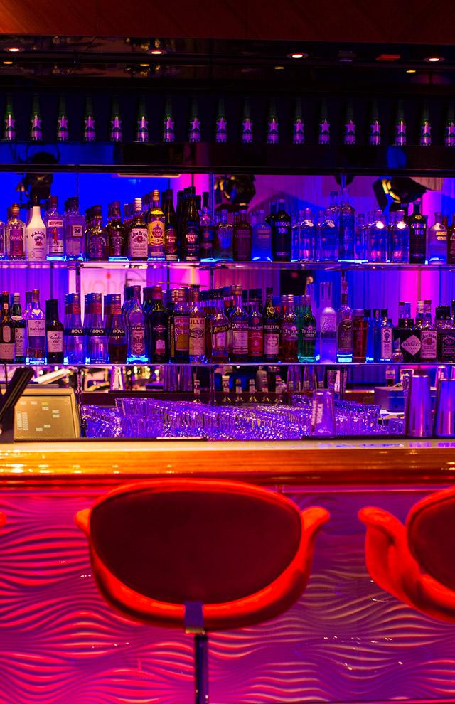 Club Joy Grand Casino Baden