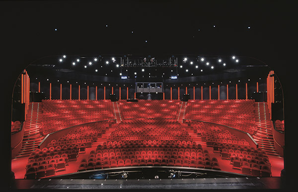 stage metronom theater oberhausen ticketcorner. Black Bedroom Furniture Sets. Home Design Ideas