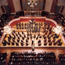 KG Sinfoniekonzerte 2019/20