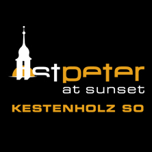Festival St. Peter at Sunset 2019