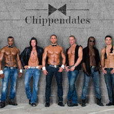 Tickets Chippendales