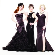 JazzAscona 2013 - THE PUPPINI SISTERS - Tickets