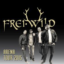 Freiwild Tickets Ticketcorner Offizielle Tickets