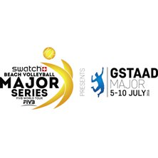 Swatch Beach Volleyball Major Series - Gstaad Major 2016 - Tickets