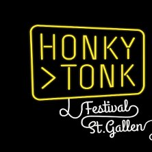 Honky Tonk, St. Gallen, 2016