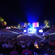 Festival Rock Oz'Arènes 2020