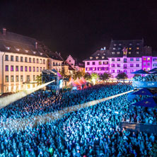 image for event Gotthard, Anastacia, Joris, Joss Stone and Nightwish
