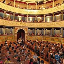 Teatro Sociale Bellinzona - Stagione 2019-2020