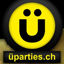 Ü30-Party von üparties.ch - Tickets