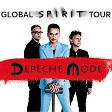 Depeche Mode - Global Spirit Tour - Zürich