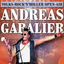 Andreas Gabalier Open Air