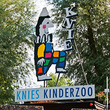 Knies Kinderzoo 2017 - Tickets