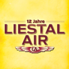 Liestal Air 2017 - Tickets
