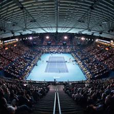 Swiss Indoors Basel - ATP World Tour 500