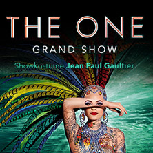 THE ONE Grand Show - Friedrichstadt-Palast