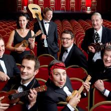 The Ukulele Orchestra Of Great Britain - The Secret Of Life