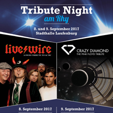 Tribute-Night am Rhy