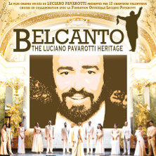 BelCanto - The Luciano Pavarotti Heritage - Tickets